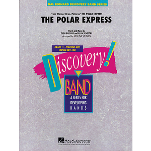 The Polar Express (Main Theme)