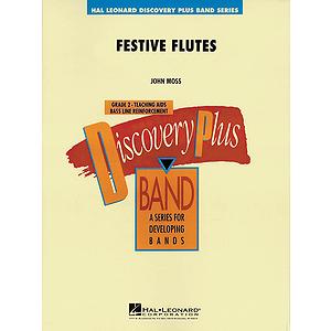 Festive Flutes