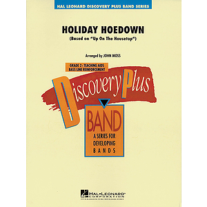 Holiday Hoedown