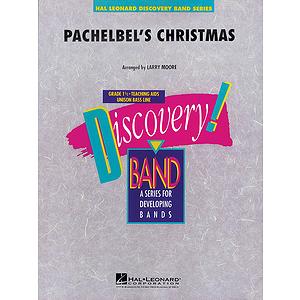 Pachelbel's Christmas