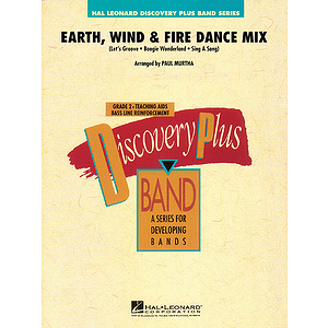 Earth, Wind & Fire Dance Mix