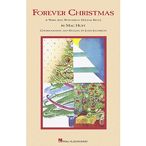 Forever Christmas (Holiday Revue)