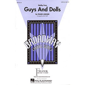 Guys and Dolls (Medley)