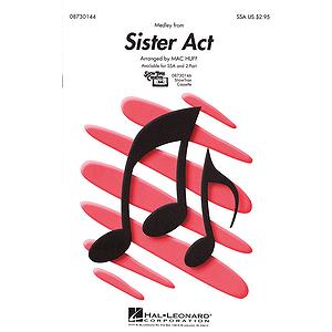 Sister Act (Medley)