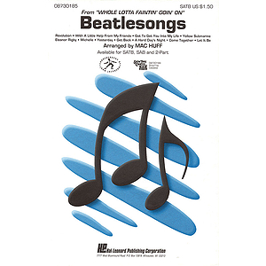 Beatlesongs (Medley)