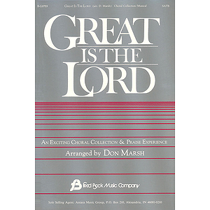 Great Is the Lord (Collection)