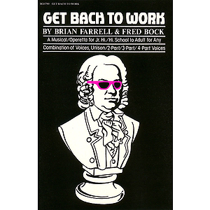 Get Bach to Work