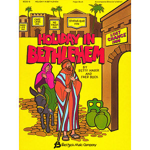 Holiday in Bethlehem