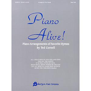 Piano Alive!