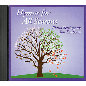 Hymns for All Seasons - Accompaniment CD