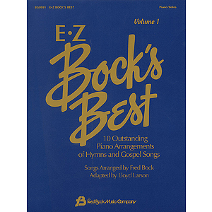 EZ Bock's Best - Volume 1