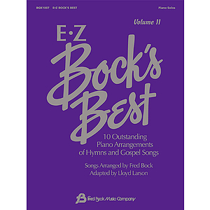 EZ Bock's Best - Volume II