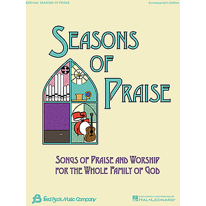 Seasons of Praise - Accompanist's Edition