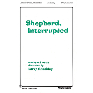 Shepherds, Interrupted