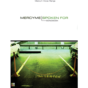 MercyMe - Spoken For