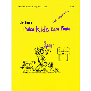 Praise Kids Easy Piano for Beginners