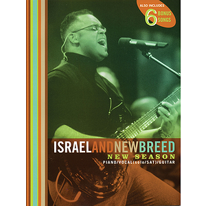 Israel and New Breed - New Season