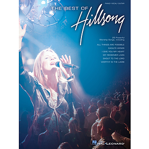 The Best of Hillsong