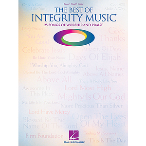The Best of Integrity Music