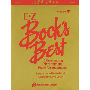 EZ Bock's Best - Volume 4