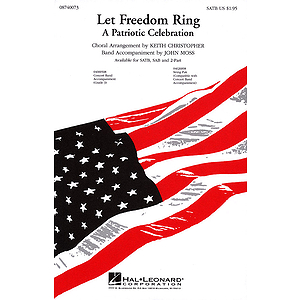 Let Freedom Ring (Medley)