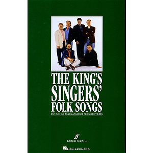 The King's Singers' Folk Songs (Collection)