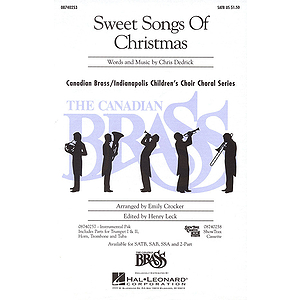 Sweet Songs of Christmas