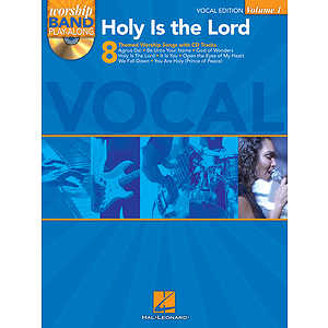 Holy Is the Lord - Vocal Edition