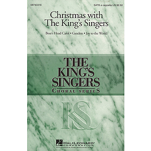 Christmas with the King's Singers (Collection)