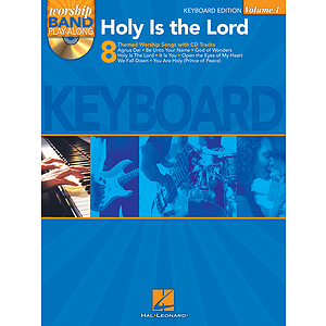 Holy Is the Lord - Keyboard Edition