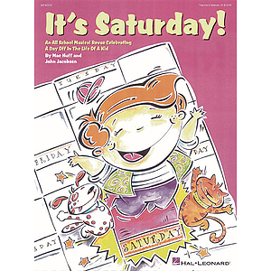 It's Saturday! (Musical)
