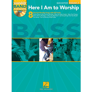 Here I Am to Worship - Bass Edition