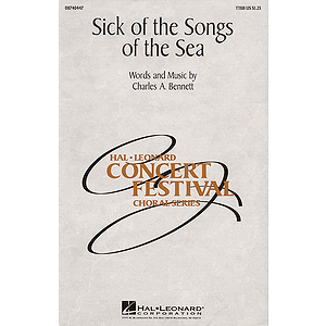 Sick of the Songs of the Sea