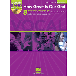 How Great Is Our God - Vocal Edition