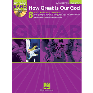 How Great Is Our God - Guitar Edition