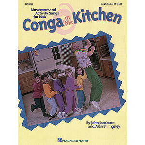 Conga in the Kitchen (Collection)