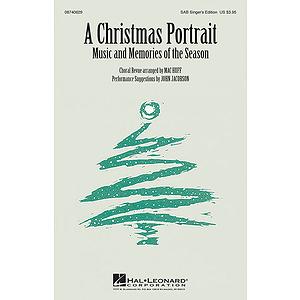 A Christmas Portrait (Medley)