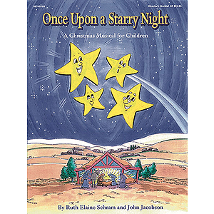 Once Upon a Starry Night (Musical)