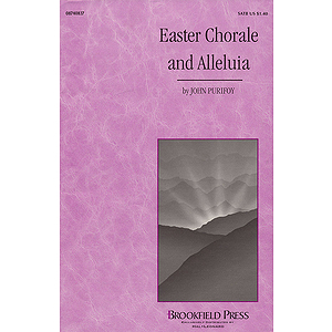Easter Chorale and Alleluia