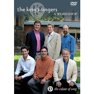 King's Singers - A Workshop