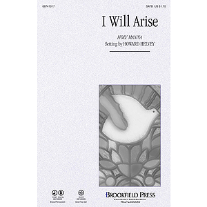 I Will Arise!