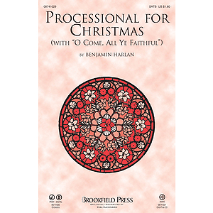 Processional for Christmas