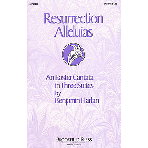 Resurrection Alleluias (Cantata)