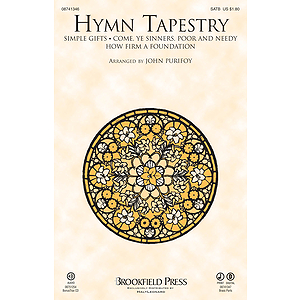 Hymn Tapestry