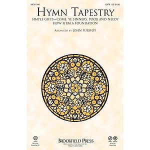Hymn Tapestry