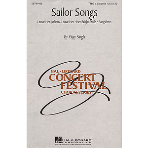 Sailor Songs (Collection)