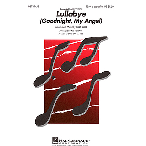 Lullabye (Goodnight, My Angel)
