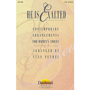 He Is Exalted (Collection)