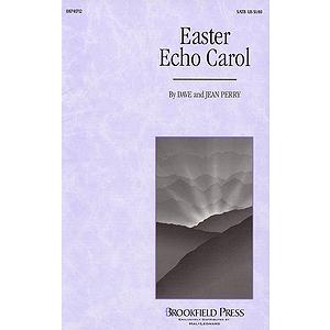 Easter Echo Carol