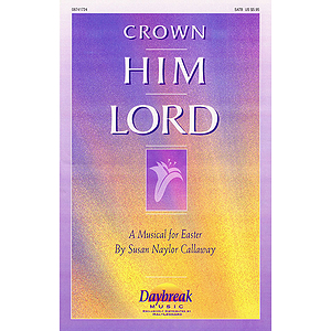 Crown Him Lord